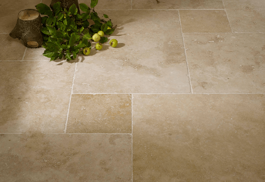 How to Maintain Your Travertine Floor