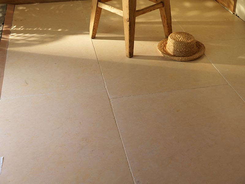 Clifton subtle stone flooring