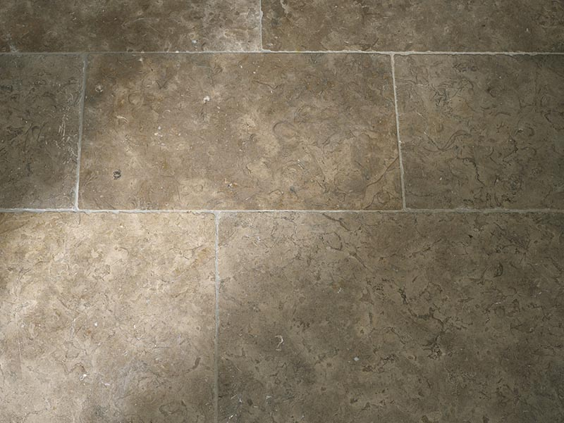 Old Drover Limestone traditional stone flooring
