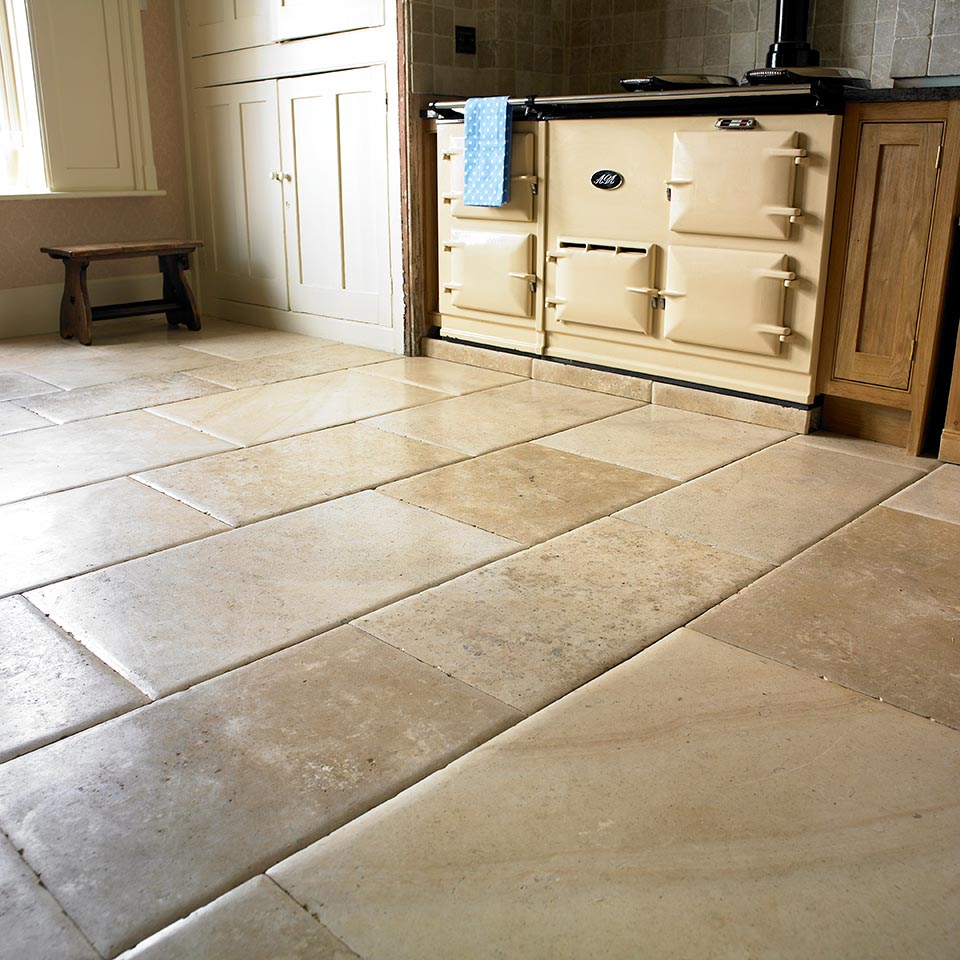 Natural Limestone Flagstones